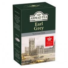 Чай Ahmad Tea Англійський №1 з бергамотом 100г