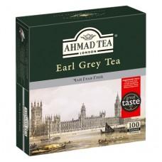Чай Ahmad Tea Граф Грей 100х2г