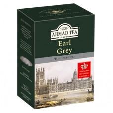 Чай Ahmad Tea Граф Грей з бергамотом 200г