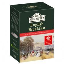 Чай Ahmad Tea Англійський до сніданку 200г