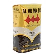 Кофе в зернах Alvorada  Admiral 500 г