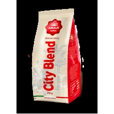 Кофе молотый Amalfi Coffee City Blend 250 г