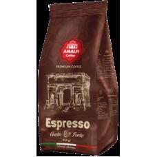Кофе в зернах Amalfi Coffee Espresso Gusto Forte 250 г