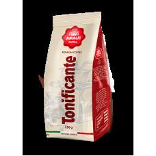 Кофе молотый Amalfi Coffee Tonificante 250 г