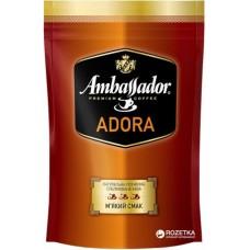 Кофе растворимый Ambassador Adora 75 г