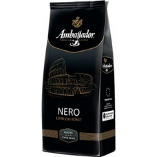 Кофе молотый Ambassador Nero 100 г