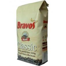 Кофе в зернах Bravos Classic 1 кг