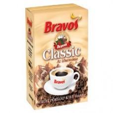 Кофе молотый Bravos Classic 1 кг вак/уп