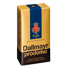 Кофе молотый Dallmayr Prodomo 500 г вак/уп