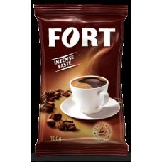 Кофе молотый Elite Fort 100 г м/уп