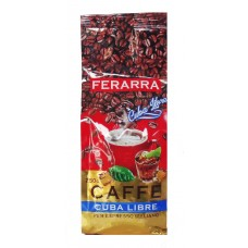 Кофе в зернах Ferarra Cuba Libre 250 г