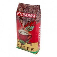 Кофе в зернах Ferarra Exstra Blend 1 кг