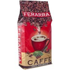 Кофе в зернах Ferarra  Arabika 1 кг