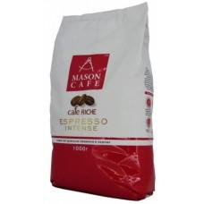 Кофе в зернах Mason Espresso Intense1 кг