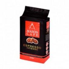Кофе молотый Mason Espresso Intense 240 г вак/уп
