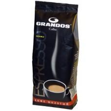Кофе молотый Grandos Espresso 250 г