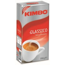 Кофе молотый Kimbo  Classico 250 г