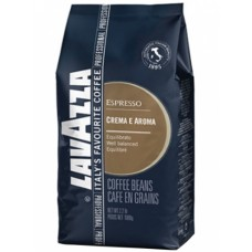 Кофе в зернах Lavazza Espresso Crema Aroma 1 кг