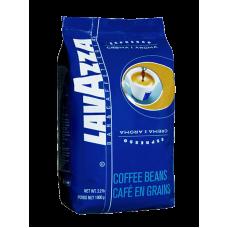Кофе в зернах Lavazza Espresso Crema Aroma глянец1 кг