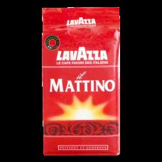 Кофе молотый Lavazza Mattino 250 г вак/уп