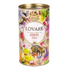 Чай Lovarе 1001 Ночь 80г