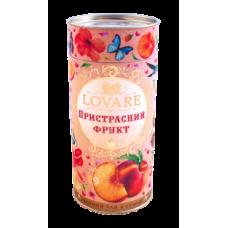 Чай Lovarе Пристрастний фрукт 80г