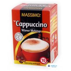 MASSIMO Капучино в ассортим. 10 стиков(150г)