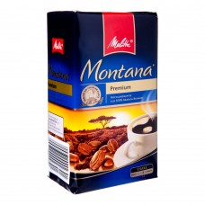 Кофе молотый Melitta Montana 500 г
