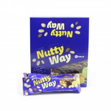 Батончик-мюсли Nutty-Way 40г