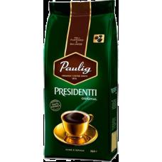 Кофе молотый Paulig Presidentti Original 250 г вак/уп