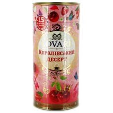 Чай Lovarе Королевский дессерт  80г