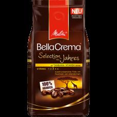 Кофе в зернах Melitta Bella Crema Selection Jahres 1 кг