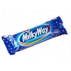 Батончик MILKY WAY 30.х21,5г