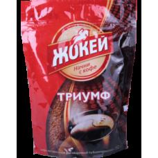 Кофе растворимый Жокей Триумф 65 г м/у